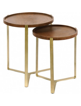 Noma - Accent Tables