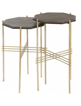 Branford - Accent Tables