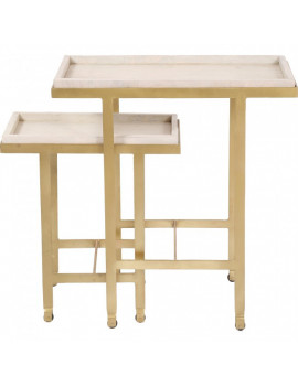 WillowBrook - Accent Tables...