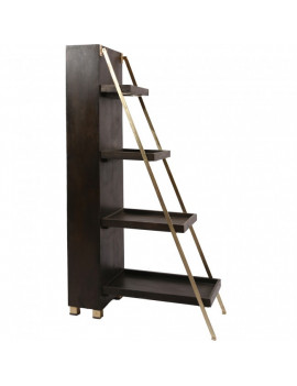Annadale - Accent Shelf Unit