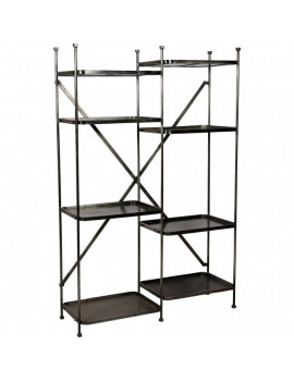 Millie - Accent Shelf Unit