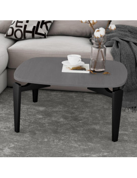 Matias - Coffee Table in Grey