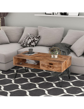 Jaydo - Coffee Table with...