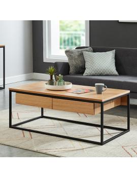Lance - Coffee Table in Oak