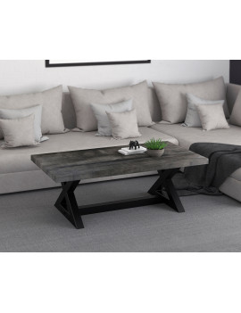 Zax - Coffee Table in...