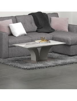 Napoli - Coffee Table in Grey