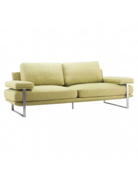 Jonkoping - Sofa in Lime