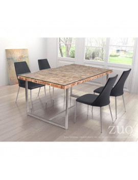 Collage - Dining Table with...