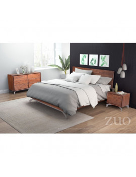 Perth - Queen Size Bedframe