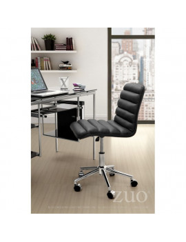 Admire - Office Chair Black