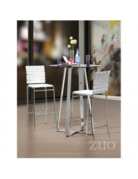 Criss Cross Bar Chair(set...