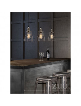 Adamite - Ceiling Lamp in...
