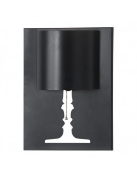 Dream - Wall Lamp in Black