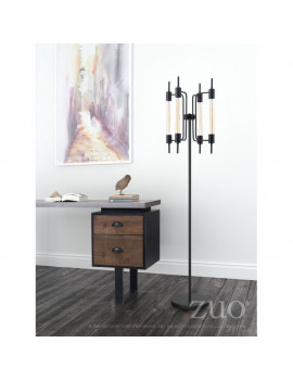 Gisborne - Floor Lamp