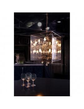 Centurion - Ceiling Lamp