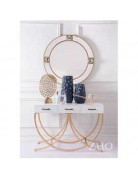 Circular Candle Holder in...