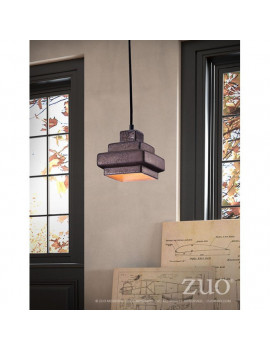 Wellingston Ceiling Lamp