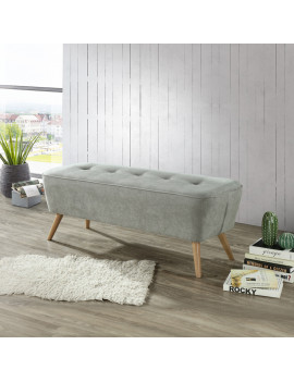 Remy -Bedroom Bench