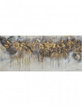 CHEVREY - Hand Painted Canvas