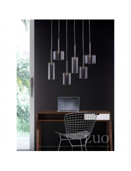 Hale - Ceiling Lamp with...