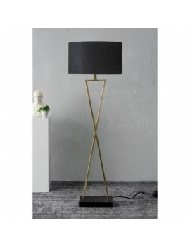 Marta - Floor Lamp With...