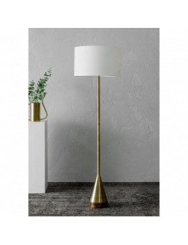 Lacrima - Floor Lamp With...