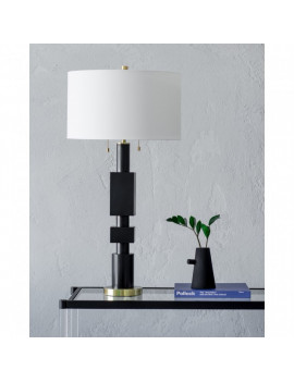 Wilhelm - Table Lamp with...