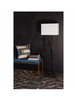 Quin - Floor Lamp with...
