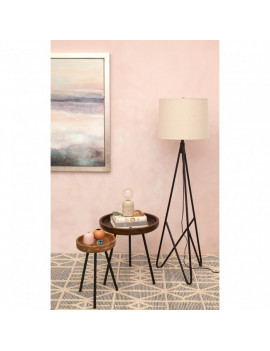 Stacey - Floor Lamp with...