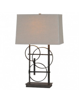 Aria - Table Lamp With...