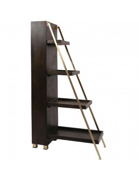 Accent Shelf Unit